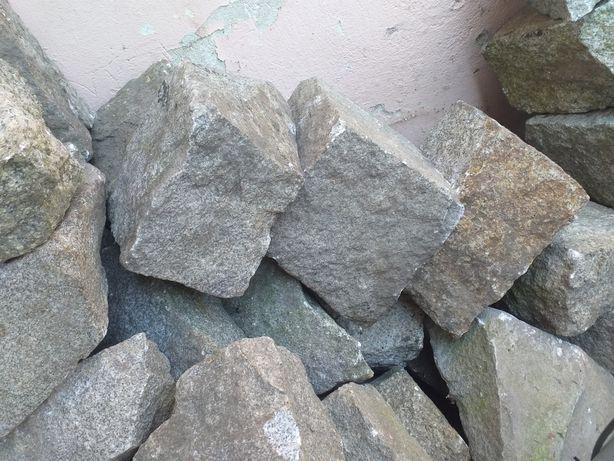 Sprzedam kostke granitowa