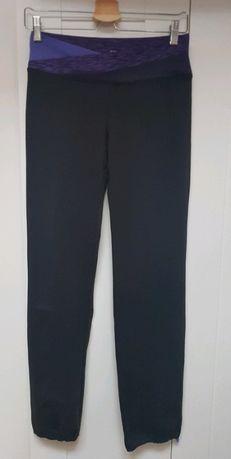 Sportowe spodnie H&M, rozmiar S