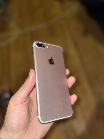 Iphone 7+ 32gb хорошее состояние