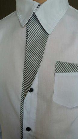Рубашка р.44-46 фирменные разные