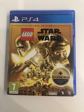 Gra na ps4 LEGO  STAR WARS 7   Przebudzenie mocy