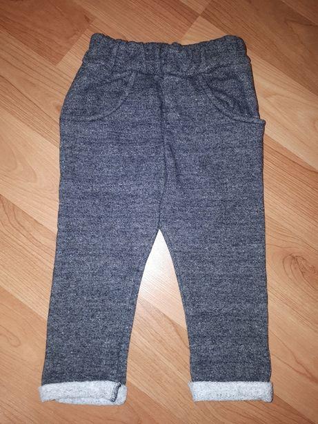 Продам теплые штаны Евгакидс(унисекс)