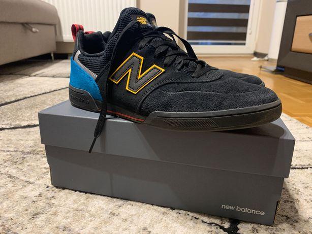 Buty New Balance Numeric - NM288SNB - jak NOWE sneakersy