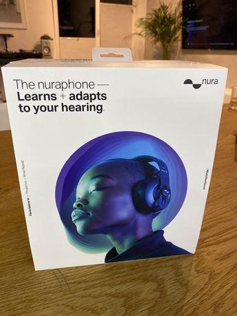 Nowe Słuchawki Nura bezprzewodowe
