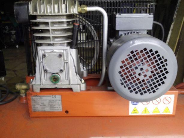 compressor 100l trifásico