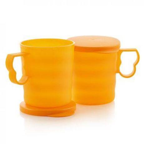 Чашки Tappervare