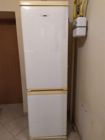 Холодильник ZANUSSI ZK 24/10 GO (ZLKI 351)