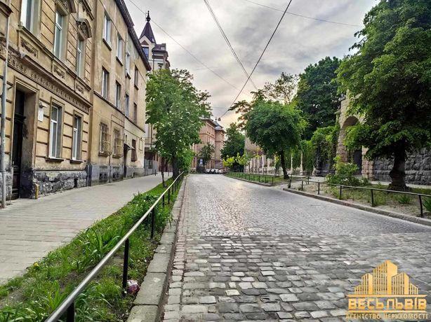 Продаж 2-кім. Марії Заньковецької (між Личаківською та Лисенка).