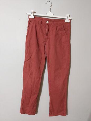 Spodnie / olowkowe Slim / rozm 152 / chlopiece