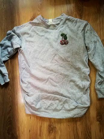 Bluza ciążowa S H&M