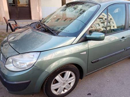Renault Scenic II 1.9dci