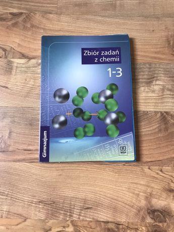 Zbiór zadań z chemii wsip