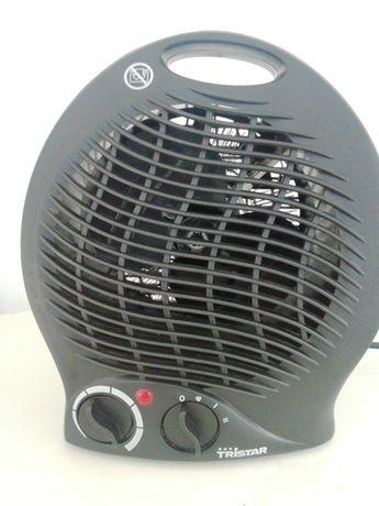 Termo ventilador Tristar