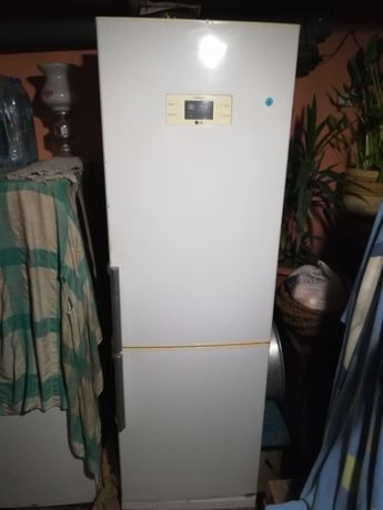 Холодильник LG GA-B409BVQA
