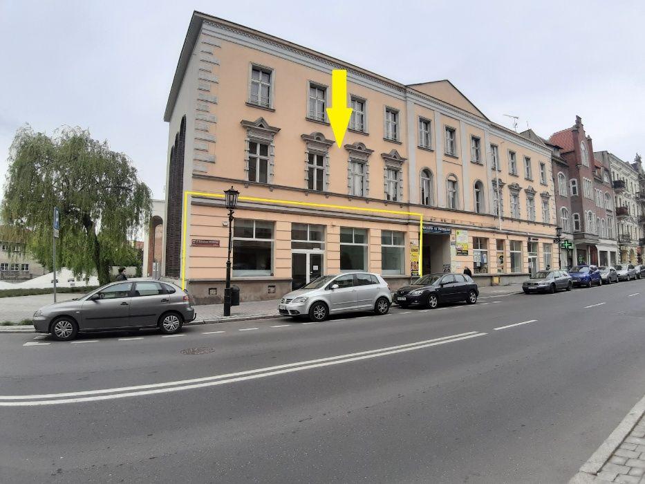 Lokal - Chrobrego dwupoziomowy 140m + 140m - Super standard Gniezno - image 1