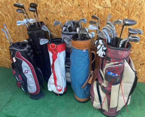 Sacos de Golf | Diversos 7 unidades