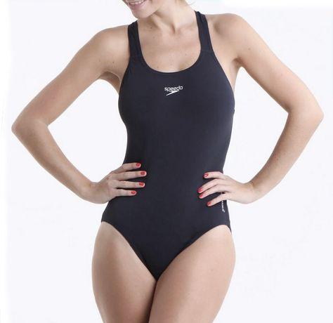 Купальник женский Speedo Endurance Plus Medalist Swimsuit размер 34 ХS