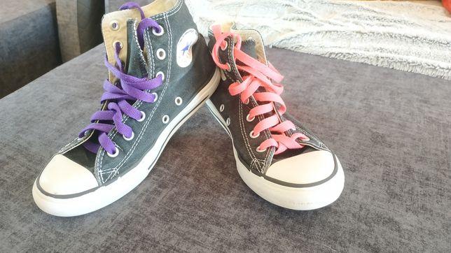 Trampki-Converse rozmiar 33,5