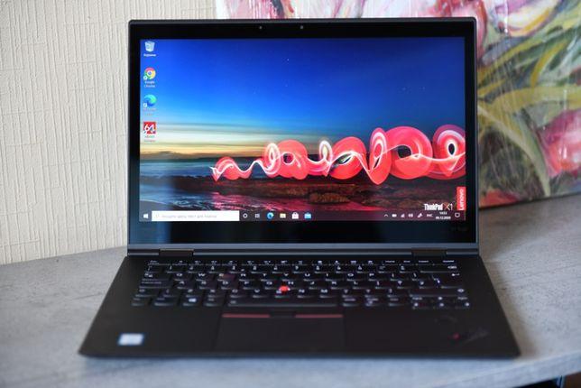 Lenovo ThinkPad X1 YOGA 3RD i7-8650U 16GB SSD512GB WQHD Touch