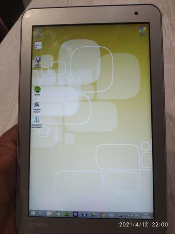 Планшет Toshiba на Windows