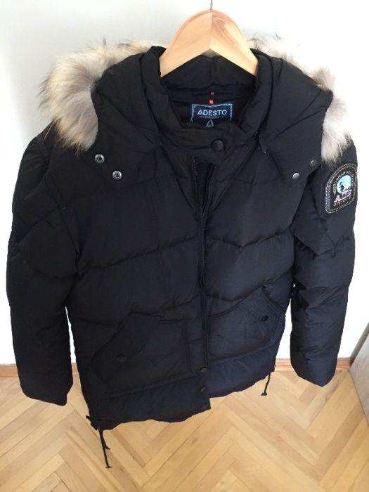 Зимняя куртка-пуховик Adesto LTB (размер L) Киев - изображение 1