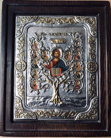 Икона из Иерусалима