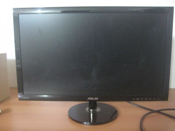 Monitor ASUS VS278H (27'' - LED)