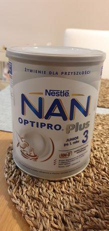 Mleko Nestle NAN 3
