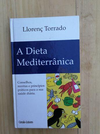 a dieta mediterrânica, llorenç torrado, círculo leitores