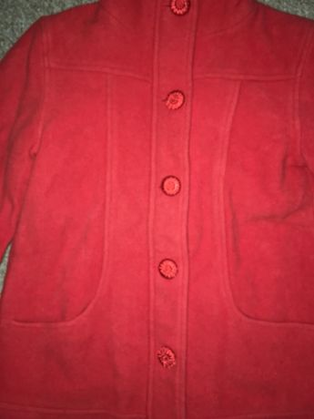 Пальто на дівчинку Куртка Піджак.