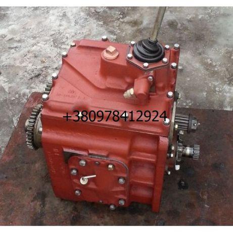 Коробка передач МТЗ-80/82 Д-240/245 (КПП) 70-1700010