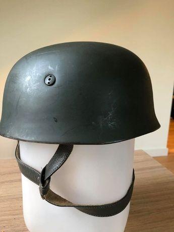 Hełm Fallschirmjager FJ