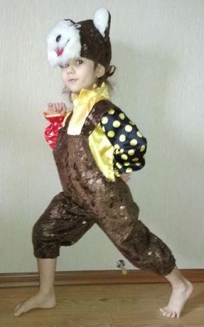 Карнавальный костюм на мальчика медвежонок пингвин Харьков