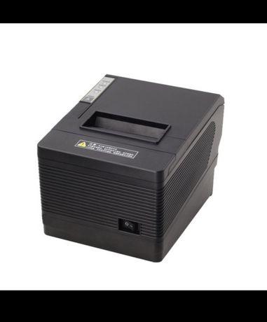 Принтер печати чеков Savio TRP SV 80260
