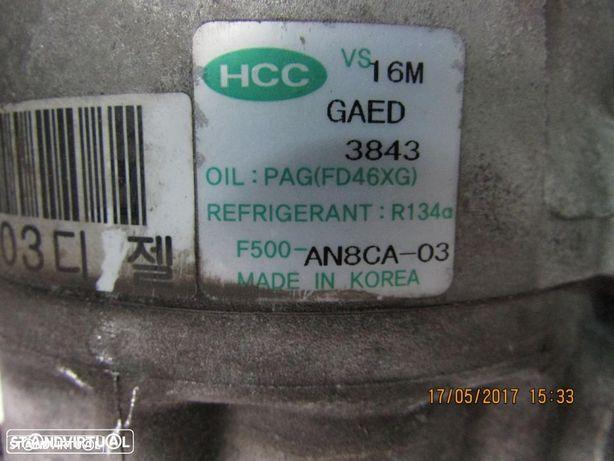 Motor Ar Condicionado / AC Kia Ceed do ano 2010