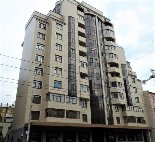 Горького 103, офис 162 м2, с ремонтом и мебелью, Дворец Украина