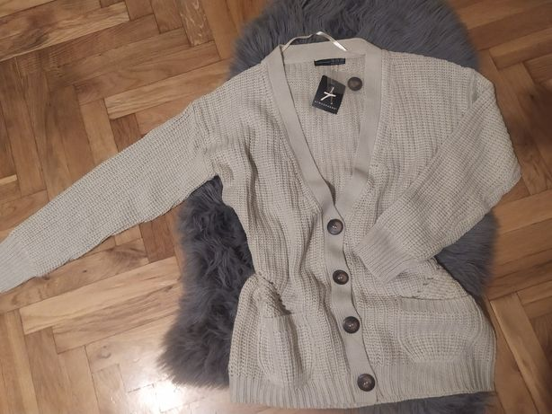 Primark sweter damski rozmiar 38