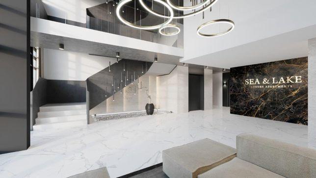 Mielno Unieście luksusowe apartamenty inwestycyjne