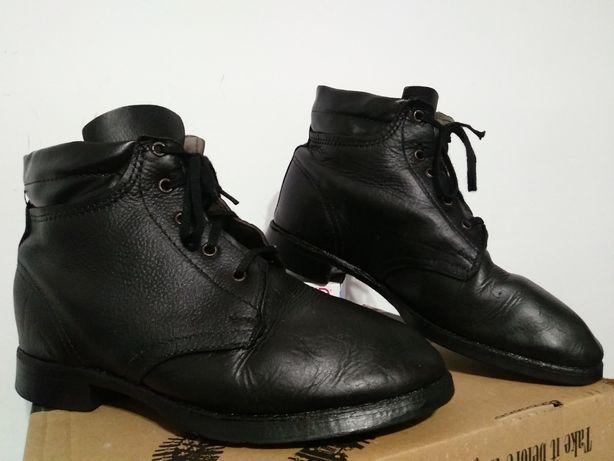 кірзові черевики кирзовые сапоги ботинки 41р