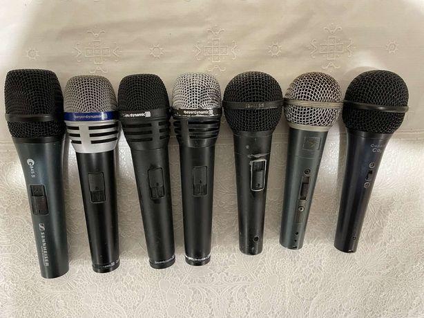 Продам Микрофоны
