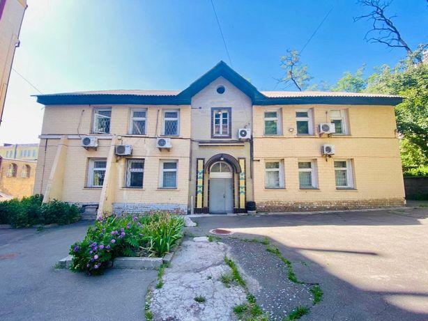 Офисы в аренду20,40,100м2 м. Университет, Саксаганского - Паньковская