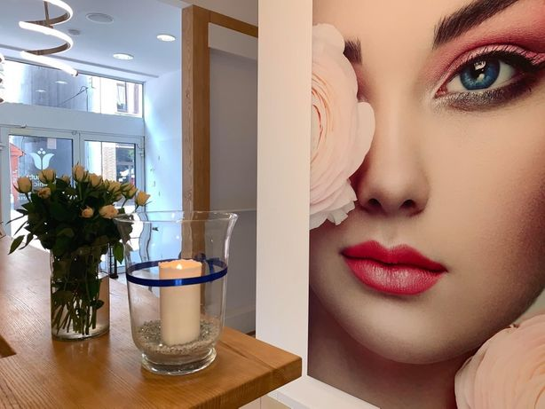 Klinika medycyny estetycznej i kosmetologii
