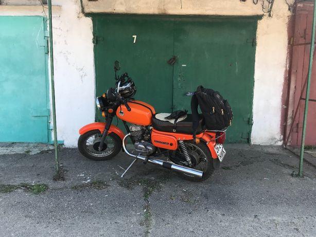 Мотоцикл Восход 3 м