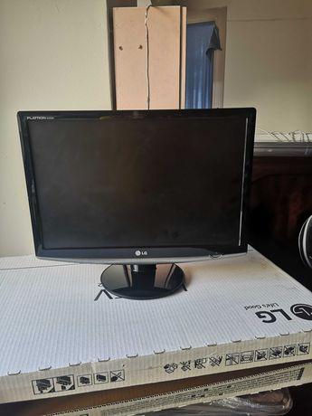 Monitor LG flatron