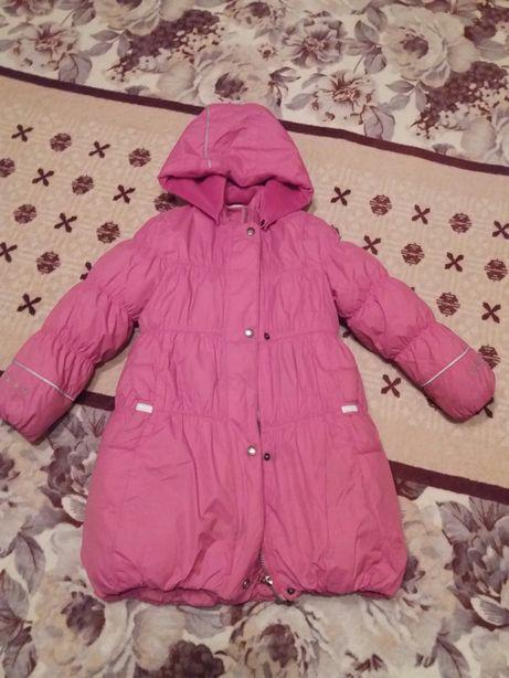 Пальто зимнее Lenne(Ленне)