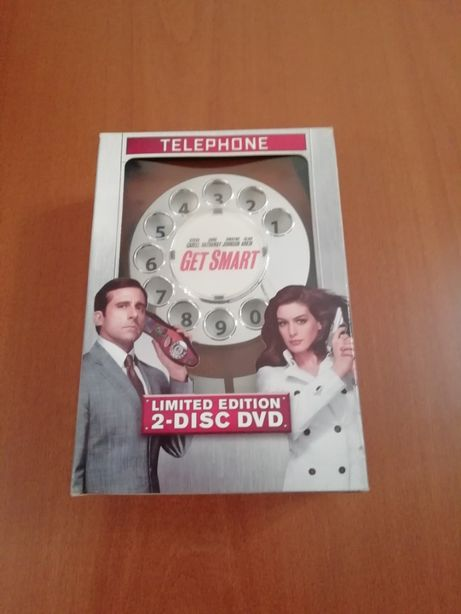 Get Smart - Limited Edition [DVD]