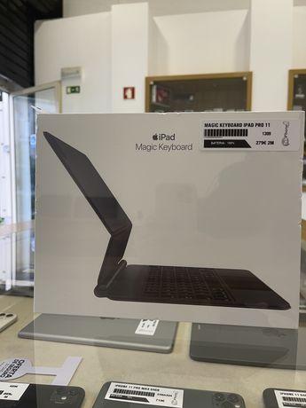Magic Keyboard iPad Pro 11 NOVO