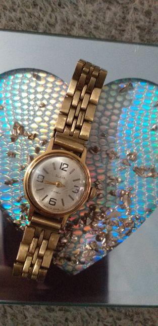 Slava zegarek 17 jewels