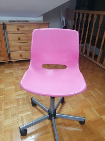 Krzesło obrotowe z Ikei