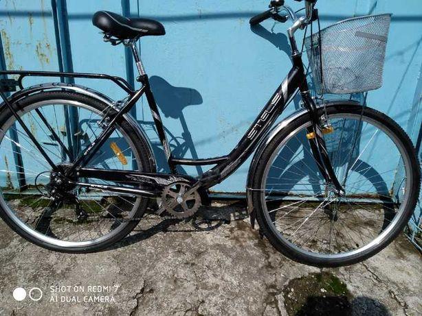 STELS 28 колесо новый
